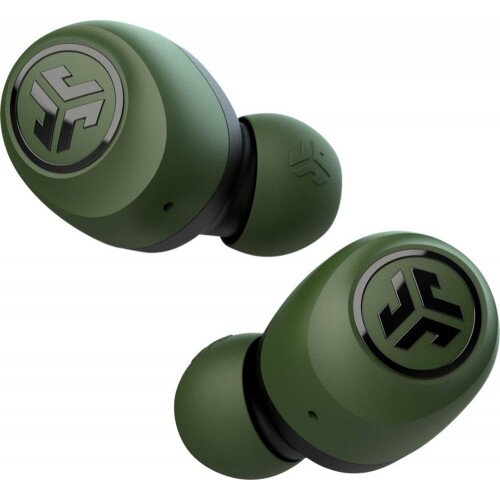JLab Audio Go Air True Wireless Earbuds - Green