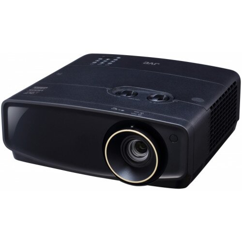 JVC LX-UH1B 4K UHD with HDR Projector