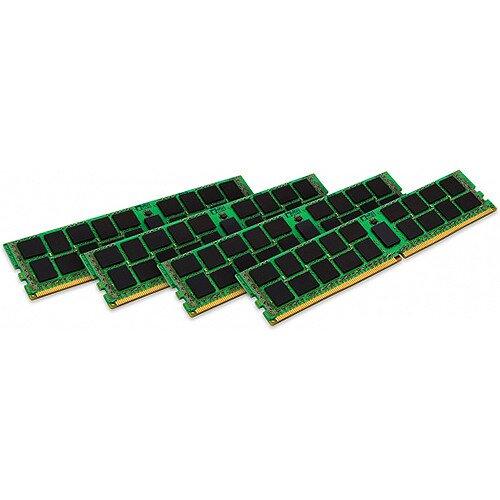 Kingston 64GB Kit (4x16GB) - DDR4 2133MHz Server Memory