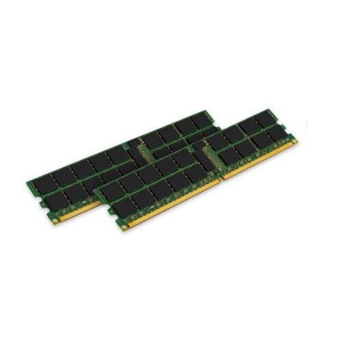 Kingston 16GB Kit (2x8GB) - DDR2 667MHz Server Memory - KVR667D2D4P5K2/16G