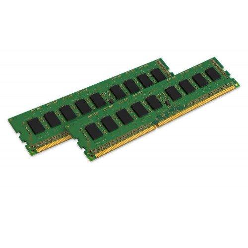 Kingston 16GB Kit (2x8GB) - DDR3 1333MHz Server Memory