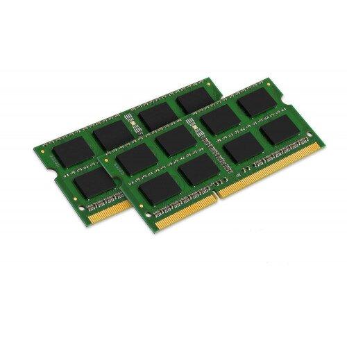 Kingston 8GB Kit (2x4GB) - DDR3 1333MHz Memory
