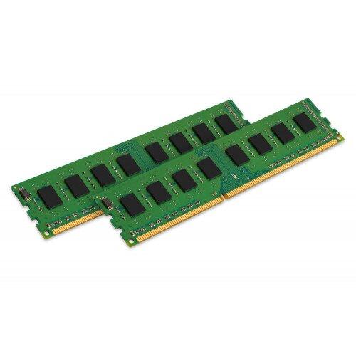 Kingston 16GB Kit (2x8GB) - DDR4 2133MHz Memory