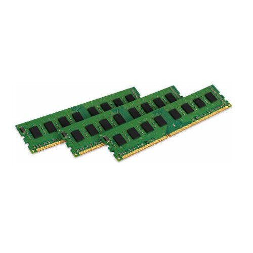 Kingston 24GB Kit (3x8GB) - DDR3 1333MHz Memory