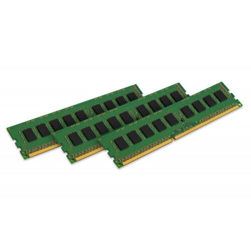 Kingston 24GB Kit (3x8GB) - DDR3L 1600MHz Server Memory