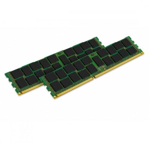 Kingston 8GB Kit (2x4GB) - DDR3 1600MHz Server Memory