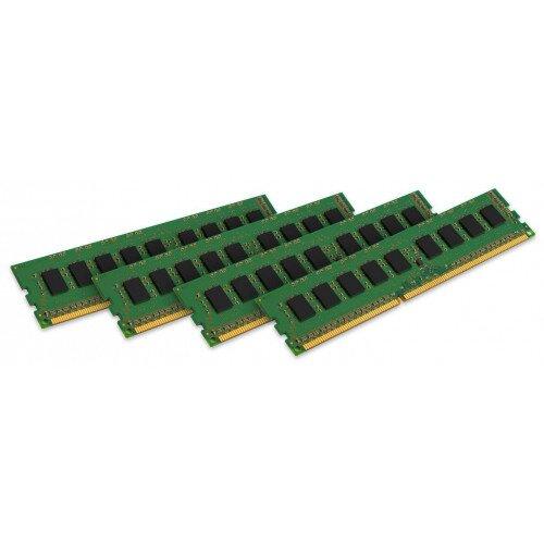 Kingston 32GB Kit (4x8GB) - DDR3 1333MHz Memory