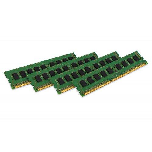 Kingston 32GB Kit (4x8GB) - DDR3L 1600MHz Server Memory