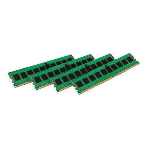 Kingston 32GB Kit (4x8GB) - DDR4 2133MHz Server Memory