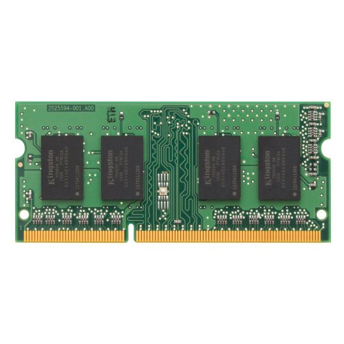 Kingston 4GB Module - DDR4 2133MHz Server Memory - KVR21SE15S8/4