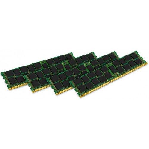 Kingston 32GB Kit (4x8GB) - DDR3 1600MHz Server Memory