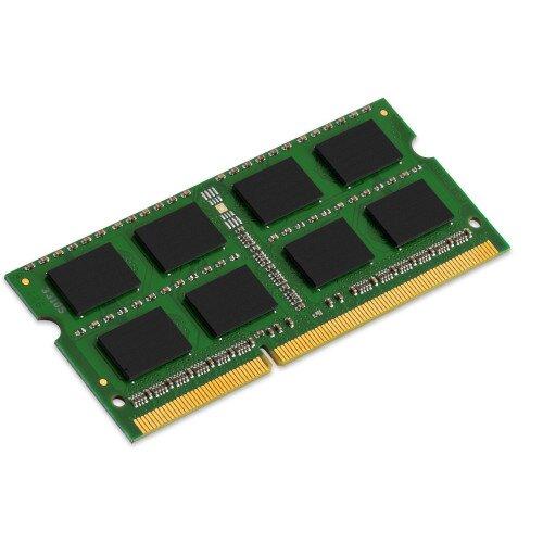 Kingston 4GB Module - DDR3L 1600MHz Memory