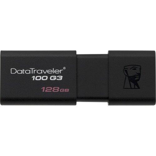 Kingston DataTraveler 100 G3 - 128GB