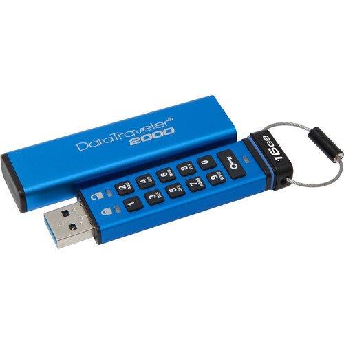 Kingston DataTraveler 2000 - 16GB