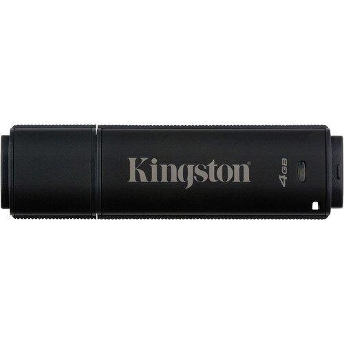 Kingston DataTraveler 4000 G2 - 4GB