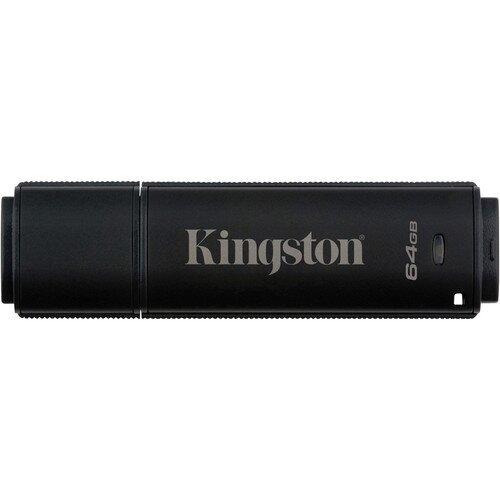 Kingston DataTraveler 4000 G2 - 64GB