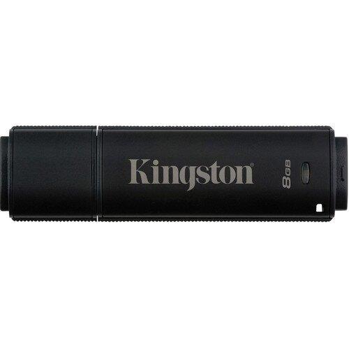 Kingston DataTraveler 4000 G2 - 8GB