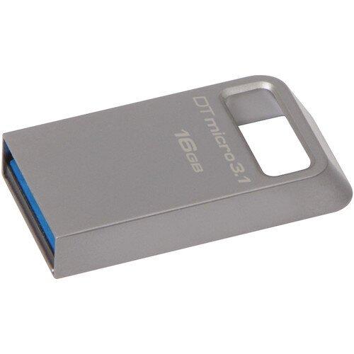 Kingston DataTraveler Micro 3.1 - 16GB