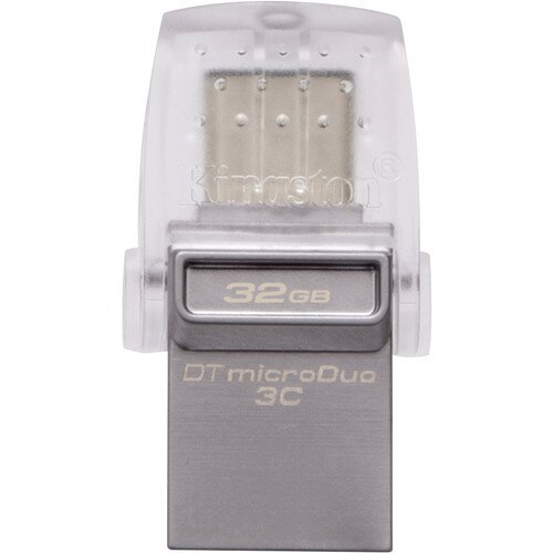 Kingston DataTraveler MicroDuo 3C - 32GB