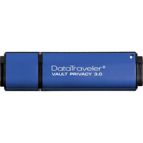 Kingston DataTraveler Vault Privacy 3.0 - 8GB