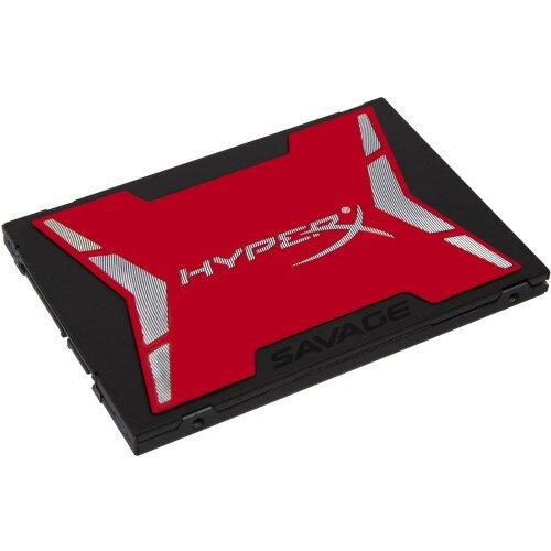 Kingston HyperX Savage SSD - 120GB