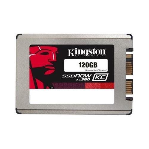 Kingston SSDNow KC380 Drive - 120GB