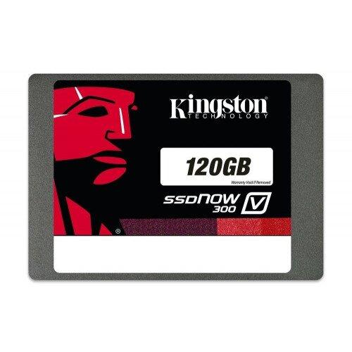 Kingston SSDNow V300 Drive for Notebook & Desktop - 120GB