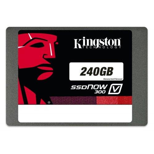 Kingston SSDNow V300 Drive - 240GB