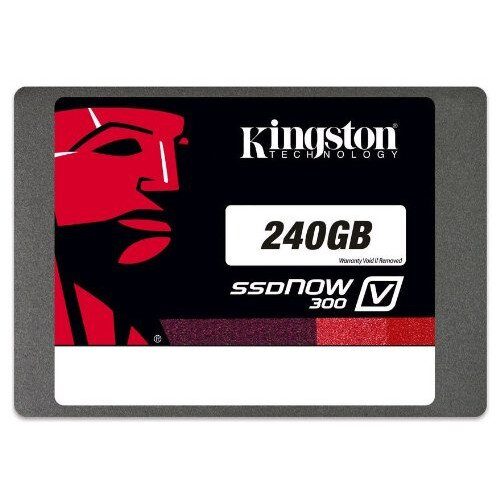 Kingston SSDNow V300 Drive for Notebook - 240GB