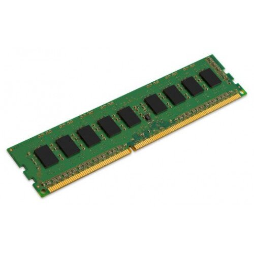 Kingston 4GB Module - DDR3L 1600MHz Server Memory - KVR16LE11S8/4