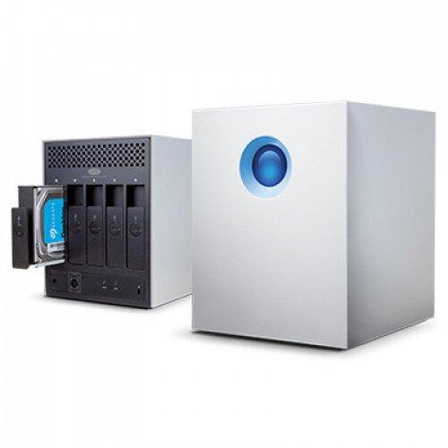 LaCie 5big Thunderbolt 2 RAID Storage - 30TB