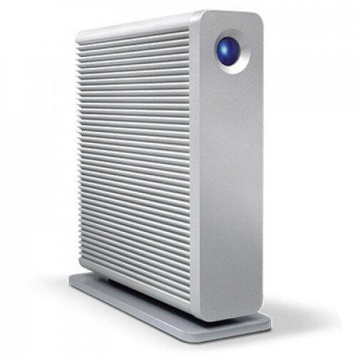 LaCie d2 Quadra USB 3.0 Desktop Drive - 5TB