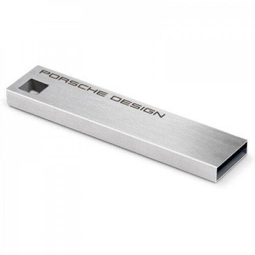 LaCie Porsche Design USB Key USB Flash Drive - 16GB