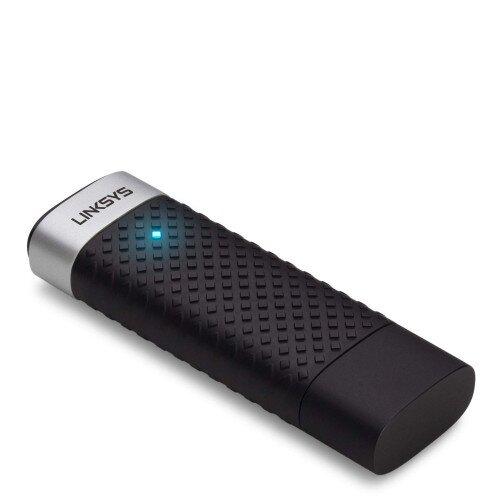 Linksys N900 Dual-Band Wireless-N USB Adapter
