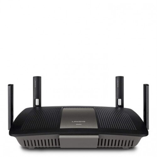 Linksys AC2400 Dual-Band Wireless Router