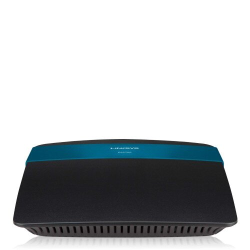Linksys N600 Dual-Band Wi-Fi Router