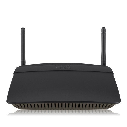 Linksys AC1200 Dual-Band Wi-Fi Router
