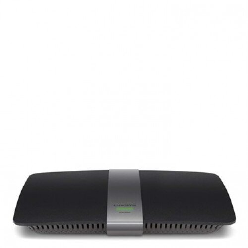 Linksys AC900 Dual-Band Wi-Fi Router