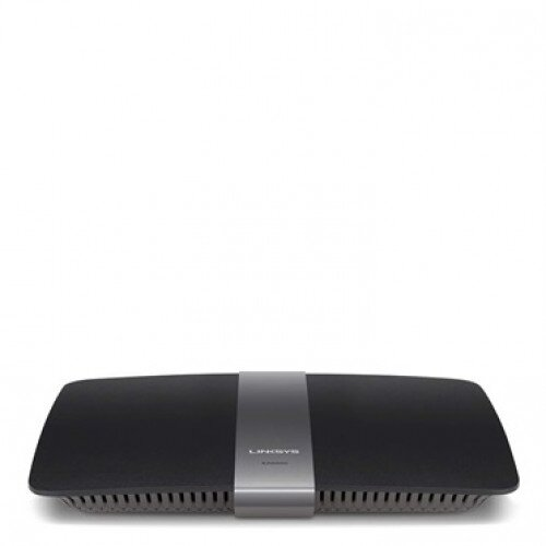 Linksys AC1750 Dual-Band Wi-Fi Router