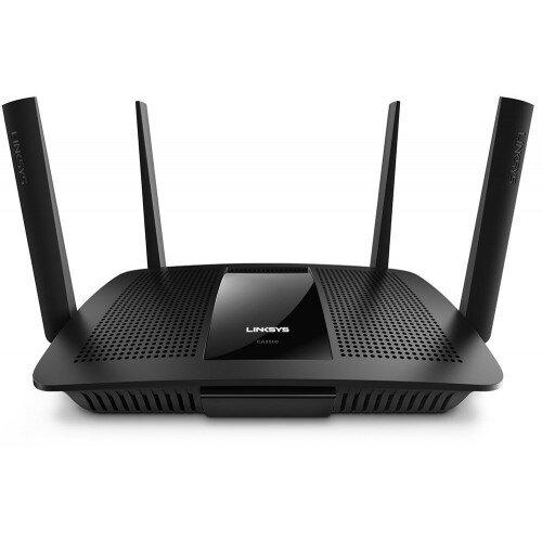 Linksys Max-Stream AC2600 MU-MIMO Smart Wi-Fi Router