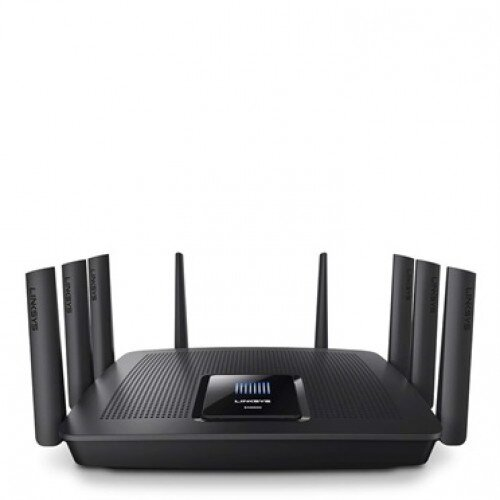 Linksys Max-Stream AC5400 MU-MIMO Gigabit Wi-Fi Router