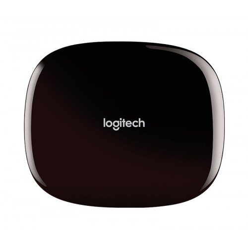 Logitech Harmony Hub Smartphone Control