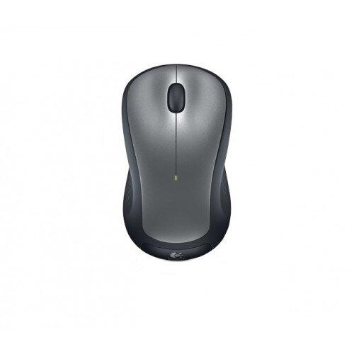 Logitech Wireless Mouse M310 - Dark Grey