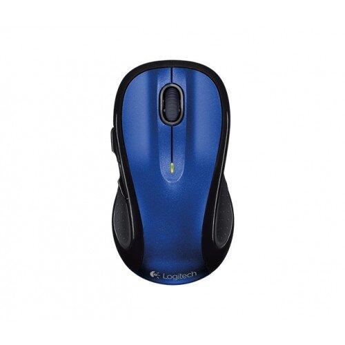Logitech Wireless Mouse M510 - Blue