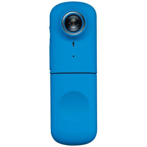 Logitech Bemo Social Camera - Mykonos Blue