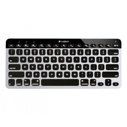 Logitech Bluetooth Easy-Switch Keyboard K811