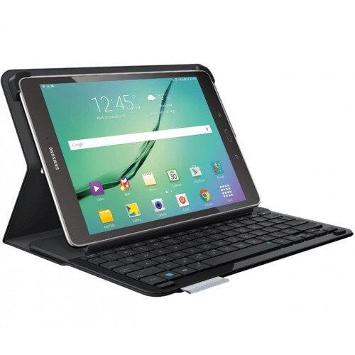 Logitech Type - S Keyboard Case for Samsung Galaxy Tab S2 9.7