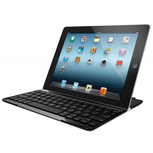 Logitech Ultrathin Keyboard Cover for iPad 2, iPad (3rd & 4th Generation)
