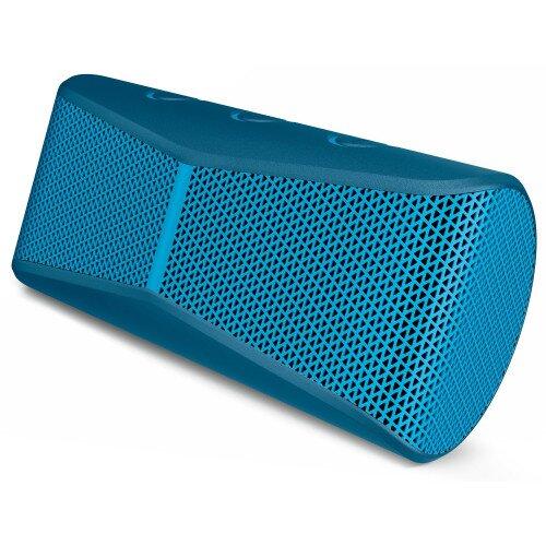 Logitech X300 Mobile Wireless Stereo Speaker - Blue