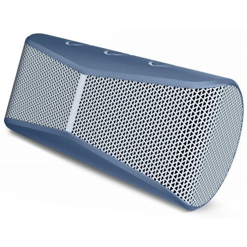 Logitech X300 Mobile Wireless Stereo Speaker - Purple
